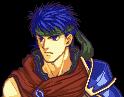 Hero Ike GBA by emerald18