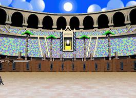 Yamamoto vs...Kirby? by emerald18