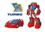 Animated Turbo re-design