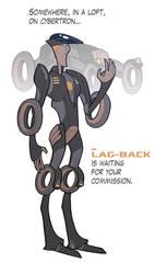 LAGBACK ID