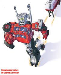 Dyna-Bot-Semi-truck-Libessart-DEV