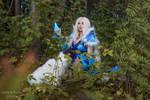 Ice Maiden!