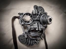 Mask by Artcreativehands