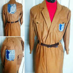 Snk Jacket by Highwinds2C