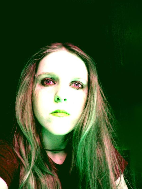 Zombie comeback. by wampierz