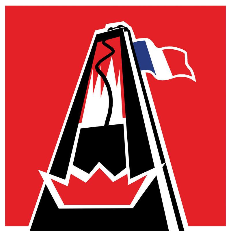 French Revolution by Rowanrho