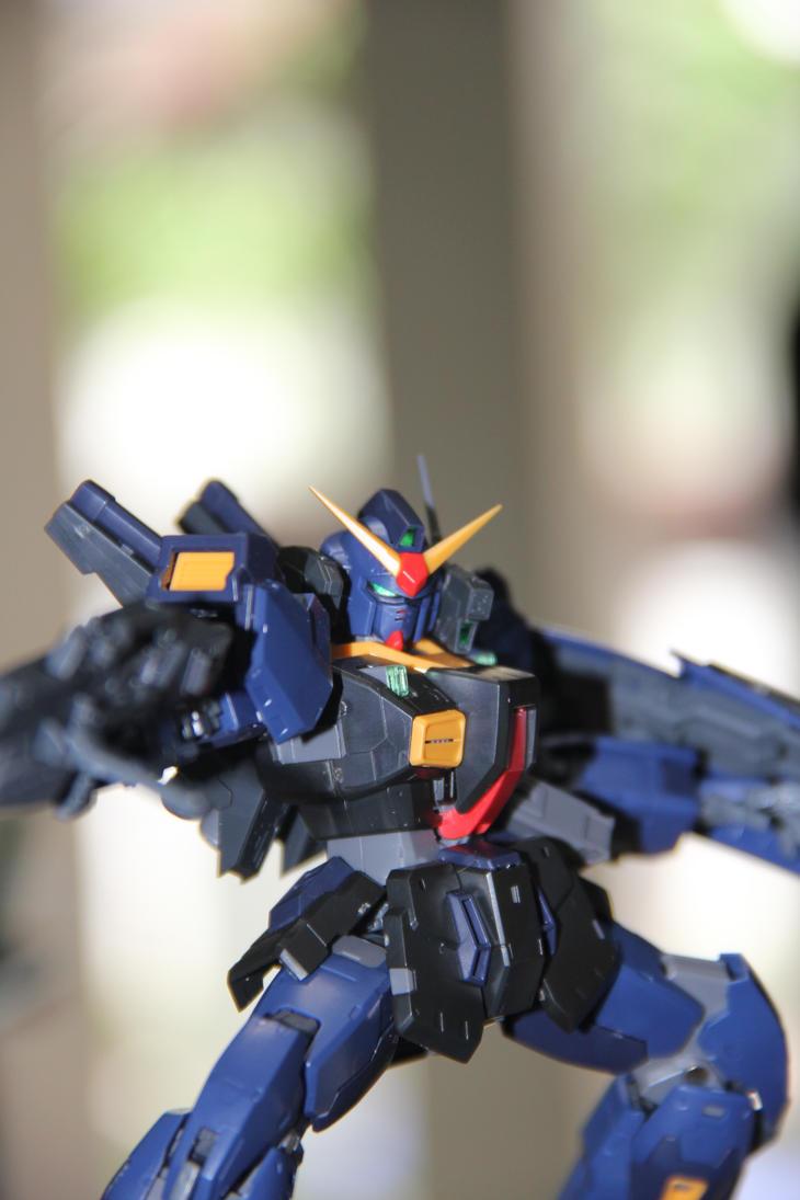RG MK-II Titans by mozamozamoza