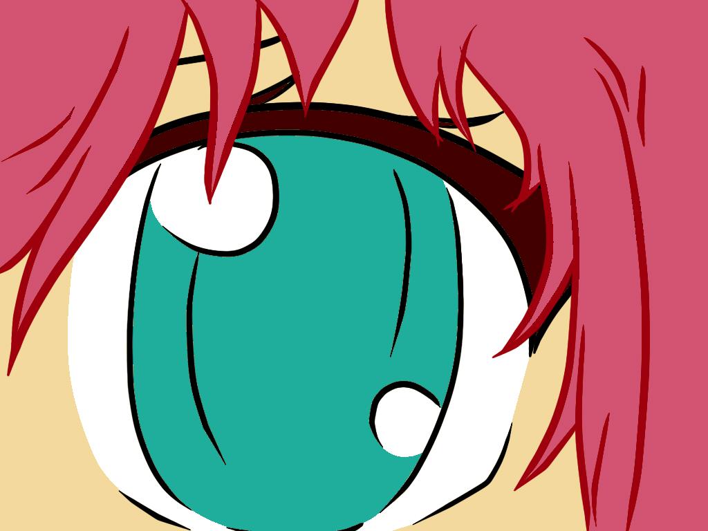 Eye-First-Attemptremake by mozamozamoza