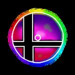 Osu!, Cursor Skin: RPG Magic Red Circle by Redstone2K on