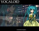 VOCALOID Miku's World