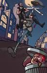 Inspector Gadget - Revamp