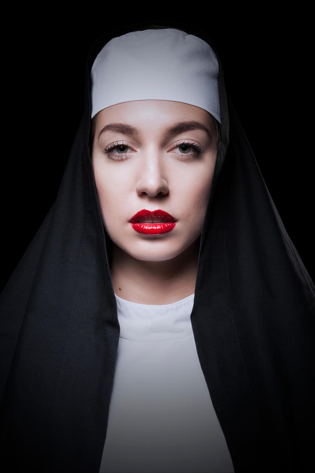 2 nuns fuck in church Part 10 1