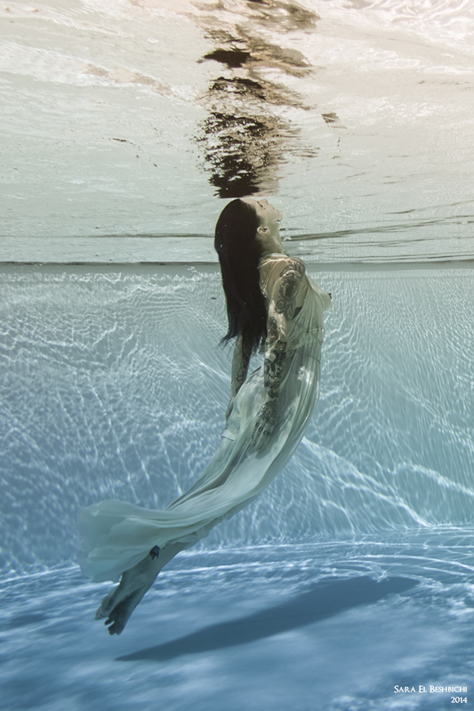 Oh my Mermaid! by SaraElBesh