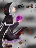 Who am I... by DarkButterflyOfNight