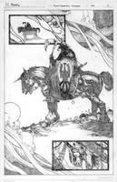 Sorcerer pg 2 by joshmedorsart