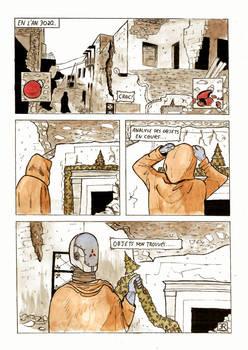 Noel apocalyptique