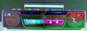 One Colourful Stereo