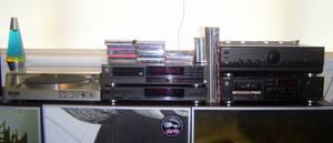Current Hi-fi Setup by Quadrafox700