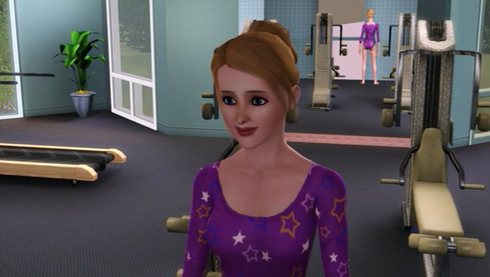 Sims 3 TG Video by TG-Spain