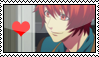 Ittoki Otoya Stamp by Inga-Kun