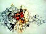 Where the butterflies Lay