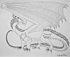 Igneel- The Fire Dragon King