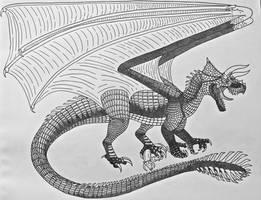 Titan Horned Dragon