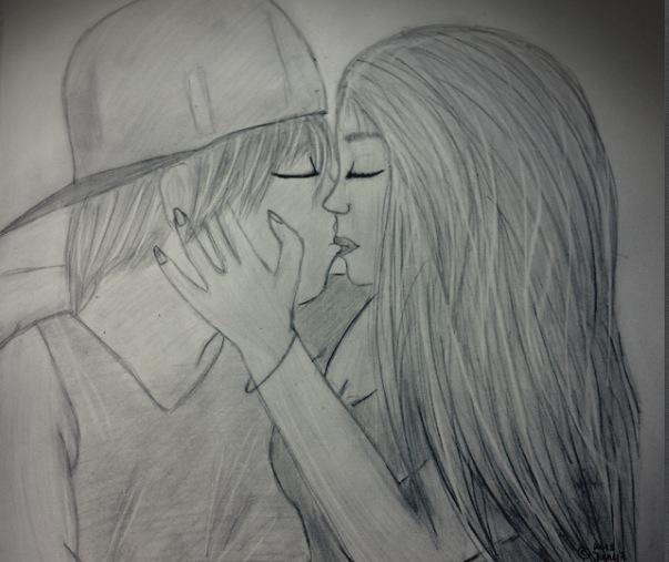 Kiss by oONebelkralleOo