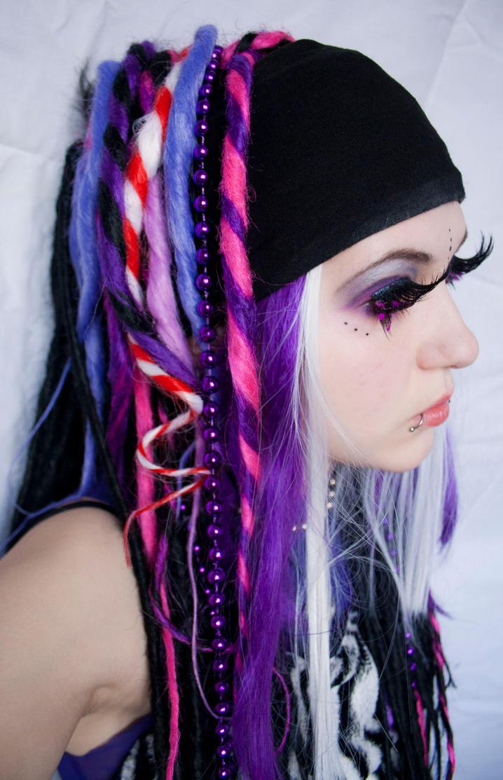 candy_5 by MysteriaViolentStock