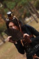 steampunk_4 by MysteriaViolentStock