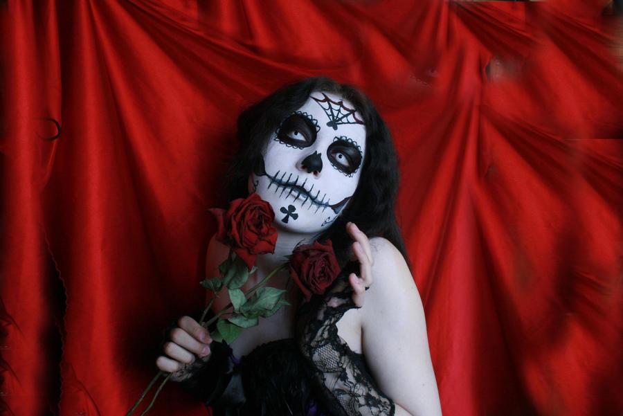 Muertos5 by MysteriaViolentStock