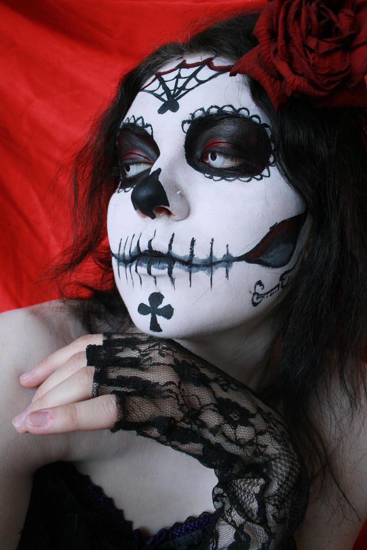 Muertos6 by MysteriaViolentStock