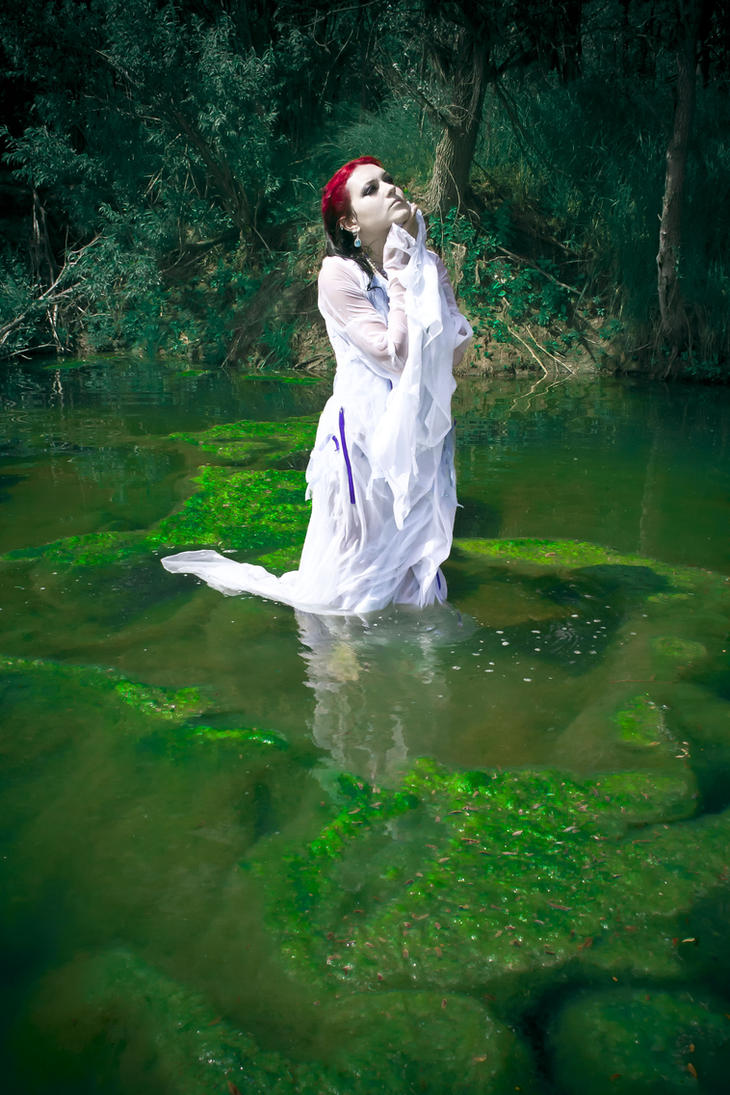 Ophelia stock 2 by MysteriaViolentStock
