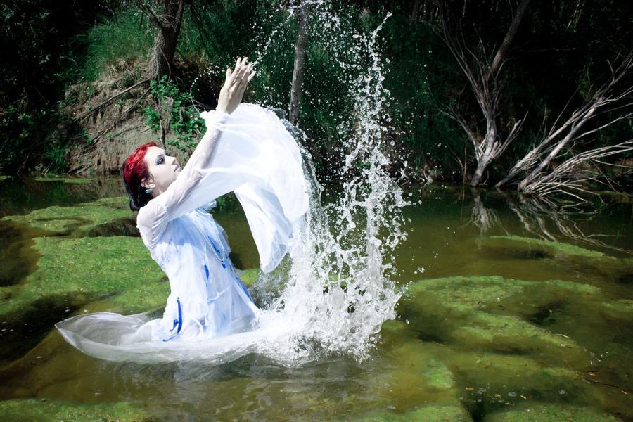 Ophelia stock 3 by MysteriaViolentStock