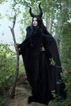 Maleficent stock