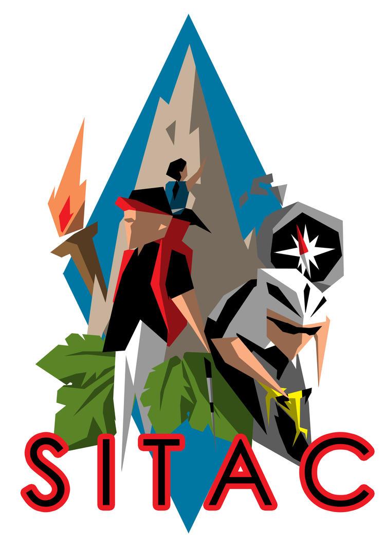 SITAC Logo by superMARIAbros