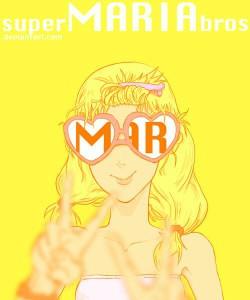 superMARIAbros's Profile Picture