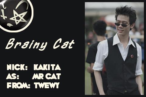 kakita's Profile Picture