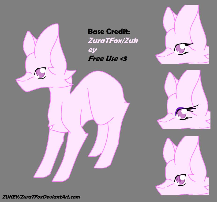 Free Base#1 by ZuraTFox