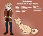 Elijah ref sheet