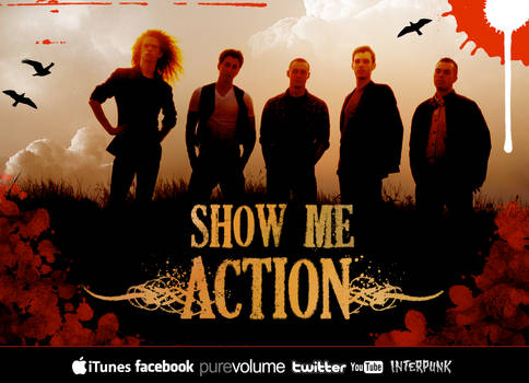 Show me action-Band