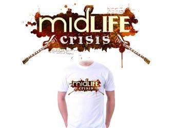 Mid Life Crisis-music band