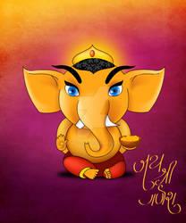 Jay Shree Ganesh