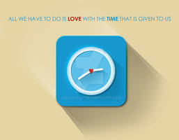 Love and Time