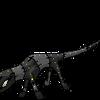 Chibi Toxyn by Ganja-Shark