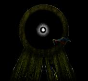 Phantom Eyesore by YellowBonnie01