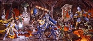 Everquest - Kingdom of Stone