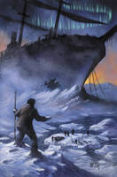 Fall of Cthulhu issue 6 by PatrickMcEvoy