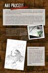 digital art process page 1