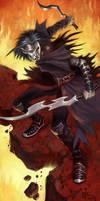 Revenant Assassin